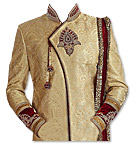 Sherwani 174- Indian Wedding Sherwani Suit