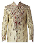 Sherwani 175- Indian Wedding Sherwani Suit