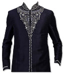Sherwani 178- Indian Wedding Sherwani Suit