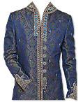 Modern Sherwani 53- Sherwani Suit