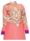 Tea Pink Georgette Suit