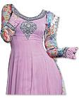Pink Chiffon Suit- Indian Semi Party Dress