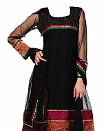 Black Net Suit- Indian Dress