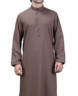 Chocolate Men Shalwar Kameez Suit