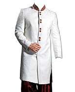 Modern Sherwani 56- Pakistani Sherwani Dress