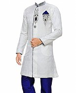 Modern Sherwani 58- Pakistani Sherwani Suit for Groom