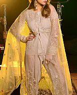 Ivory Net Suit