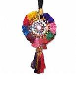 Paranda- Multicolor