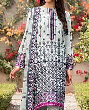 Pistachio Lawn Suit- Pakistani Lawn Dress