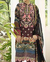 Redwood Lawn Suit- Pakistani Designer Lawn Dress