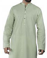 Light Green Men Shalwar Kameez