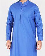 Brandeis Blue Men Shalwar Kameez