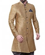 Modern Sherwani 79- Pakistani Sherwani Dress