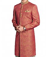 Modern Sherwani 83- Pakistani Sherwani Dress