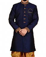 Modern Sherwani 84- Pakistani Sherwani Suit for Groom