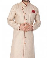 Modern Sherwani 84b- Pakistani Sherwani Dress