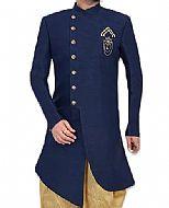 Modern Sherwani 86- Pakistani Sherwani Dress
