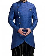 Modern Sherwani 88- Pakistani Sherwani Dress