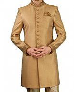 Modern Sherwani 89- Pakistani Sherwani Dress