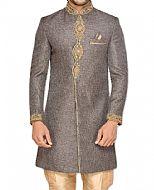 Modern Sherwani 91- Pakistani Sherwani Dress