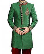 Modern Sherwani 92- Pakistani Sherwani Dress