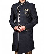 Modern Sherwani 95- Pakistani Sherwani Suit for Groom