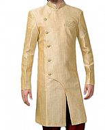 Modern Sherwani 97- Pakistani Sherwani Dress
