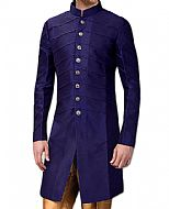 Modern Sherwani 101- Pakistani Sherwani Suit for Groom