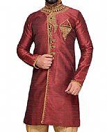 Modern Sherwani 104- Pakistani Sherwani Dress