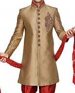 Modern Sherwani 106- Pakistani Sherwani Dress