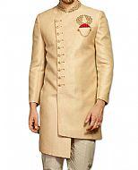 Modern Sherwani 108- Pakistani Sherwani Suit for Groom