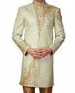 Modern Sherwani 110- Pakistani Sherwani Dress