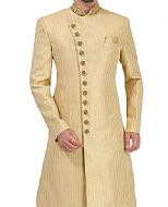 Modern Sherwani 118- Pakistani Sherwani Suit for Groom