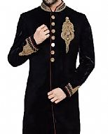 Modern Sherwani 125- Pakistani Sherwani Suit for Groom