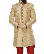 Modern Sherwani 128- Pakistani Sherwani Dress