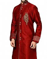 Modern Sherwani 137- Pakistani Sherwani Suit for Groom