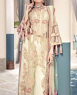 Light Green Net Suit- Pakistani Designer Chiffon Suit
