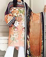 Coral Lawn Suit- Pakistani Lawn Dress