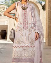 Baby Pink Lawn Suit- Pakistani Designer Lawn Dress