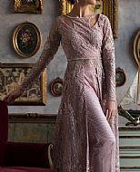 Mauve Chiffon Suit- Pakistani Chiffon Dress