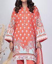 Coral Lawn Suit- Pakistani Lawn Dress