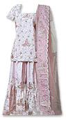 Pink Katan Silk Lehnga