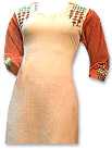 Georgette Trouser Suit- Pakistani Casual Dress