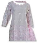 Pink Cotton Suit�- Pakistani Casual Dress