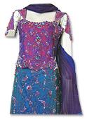 Skirt Style Lehnga- Pakistani Bridal Dress