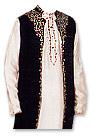 Silk Gown Suit
