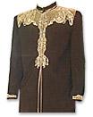 Sherwani 01- Pakistani Sherwani Suit