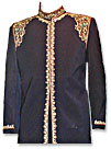 Sherwani 04- Indian Wedding Sherwani Suit
