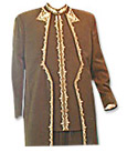 Sherwani Suit 17 (3 pc.)- Pakistani Sherwani Suit