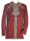 Sherwani 09- Pakistani Sherwani Suit
